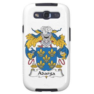 Escudo de la familia de Adarga Galaxy S3 Protector