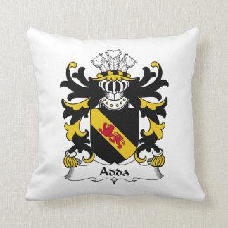 Escudo de la familia de Adda Cojin