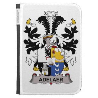 Escudo de la familia de Adelaer