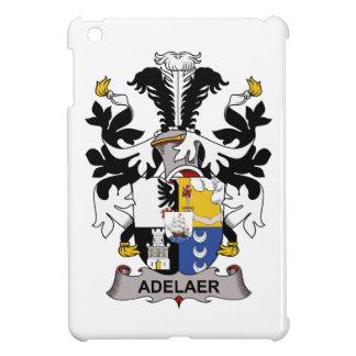Escudo de la familia de Adelaer iPad Mini Funda