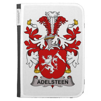 Escudo de la familia de Adelsteen