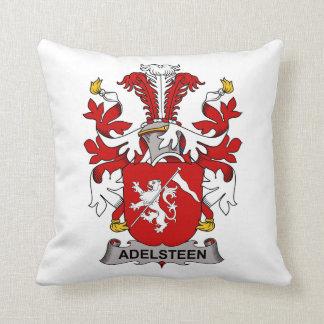 Escudo de la familia de Adelsteen Almohada
