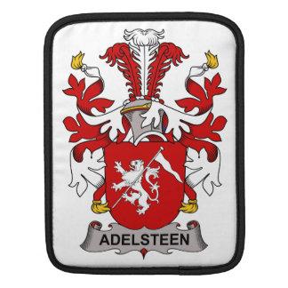 Escudo de la familia de Adelsteen Funda Para iPads