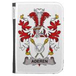 Escudo de la familia de Aderen