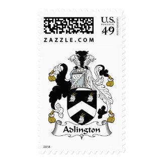 Escudo de la familia de Adlington Envio