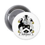 Escudo de la familia de Adlington Pin