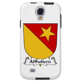 Escudo de la familia de Affholtern