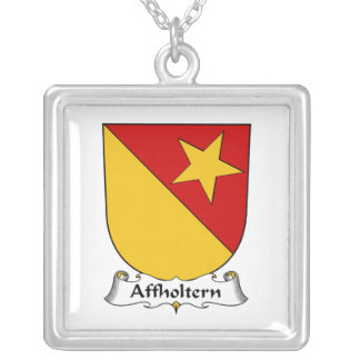 Escudo de la familia de Affholtern Joyerias Personalizadas