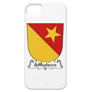 Escudo de la familia de Affholtern iPhone 5 Case-Mate Protector