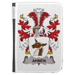 Escudo de la familia de Ahnen