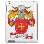 Escudo de la familia de Alarcon