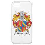 Escudo de la familia de Albarracin