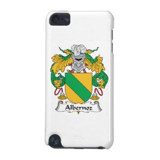 Escudo de la familia de Albernoz