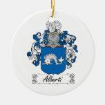 Escudo de la familia de Alberti Ornamente De Reyes