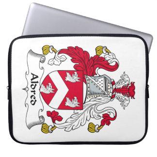 Escudo de la familia de Aldred Funda Ordendadores