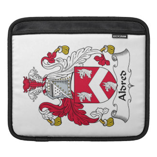 Escudo de la familia de Aldred Funda Para iPads