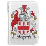 Escudo de la familia de Aldworth
