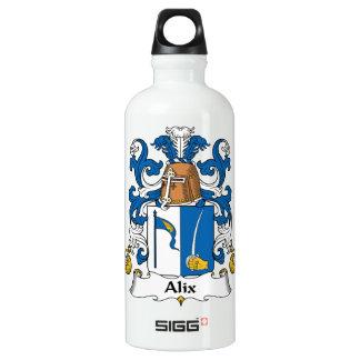 Escudo de la familia de Alix