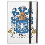 Escudo de la familia de Allier