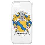 Escudo de la familia de Alpedrete