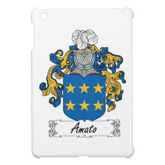 Escudo de la familia de Amato