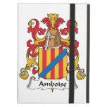 Escudo de la familia de Amboise