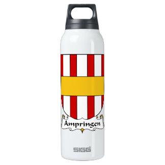 Escudo de la familia de Ampringen