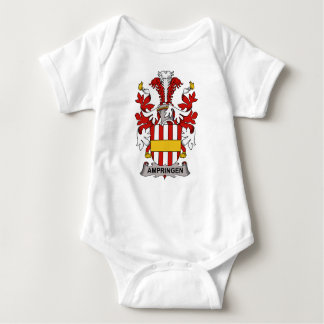 Escudo de la familia de Ampringen Camisas