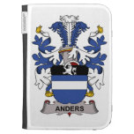Escudo de la familia de Anders
