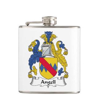 Escudo de la familia de Angell