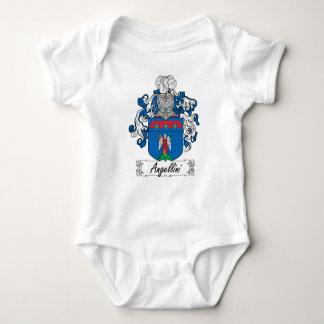 Escudo de la familia de Angellini Camisas