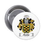 Escudo de la familia de Antolini Pins