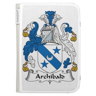 Escudo de la familia de Archibald