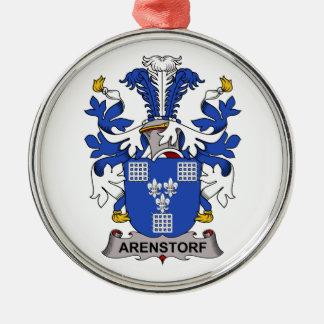 Escudo de la familia de Arenstorf Ornamentos Para Reyes Magos