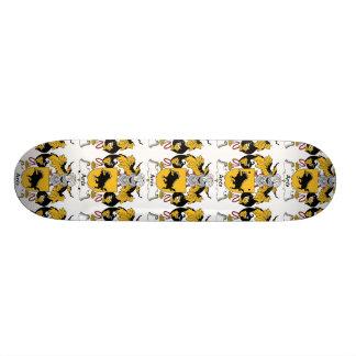 Escudo de la familia de Ares Skate Boards