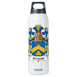 Escudo de la familia de Arnaldo
