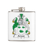 Escudo de la familia de Arnest