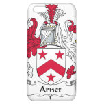 Escudo de la familia de Arnet