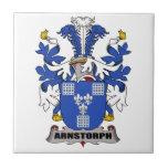Escudo de la familia de Arnstorph Tejas