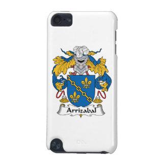 Escudo de la familia de Arrizabal Carcasa Para iPod Touch 5G