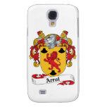 Escudo de la familia de Arrol