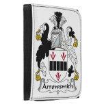 Escudo de la familia de Arrowsmith