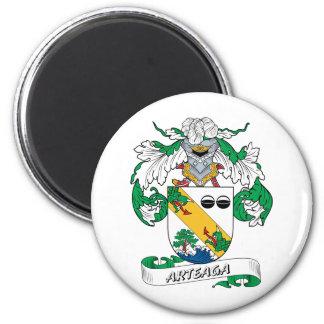 Escudo de la familia de Arteaga Iman