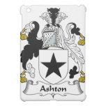 Escudo de la familia de Ashton