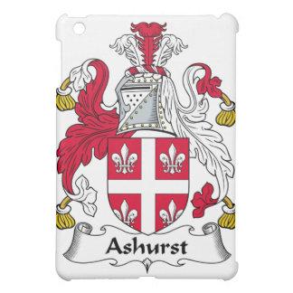 Escudo de la familia de Ashurst
