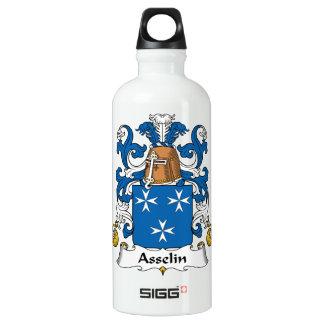Escudo de la familia de Asselin