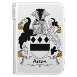 Escudo de la familia de Aston