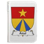 Escudo de la familia de Attal