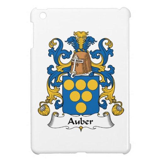 Escudo de la familia de Auber