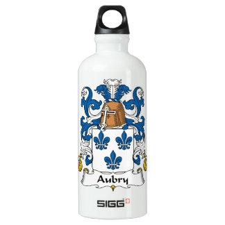 Escudo de la familia de Aubry